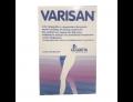 Varisan Fashion Gambaletto a compressione graduata punta aperta classe II taglia 4 colore nudo