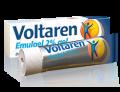 Voltaren EmulGel 2% gel antinfiammatorio ogni 12 ore (100 g)