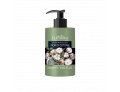 Euphidra sapone liquido per le mani ai fiori di cotone (250 ml)