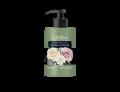 Euphidra sapone liquido per le mani ai petali di rosa (250 ml)