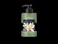Euphidra sapone liquido per le mani ai fiori di vaniglia (250 ml)