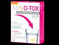 XL-S D-Tox integratore prima della perdita di peso (8 stick)