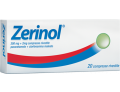 Zerinol 300+2mg (20 cpr rivestite)