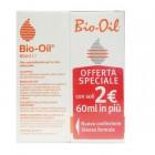 Bio-Oil Olio dermatologico offerta (60 ml + 60 ml)