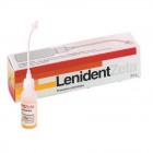 Lenident*soluz odont.6ml 3,5g