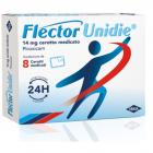 Flector unidie*8cer med 14mg