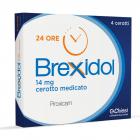 Brexidol*4cer med 14mg