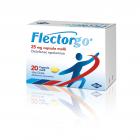Flectorgo*20cps 25mg
