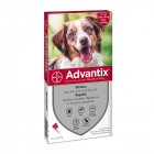 Advantix Spot on per Cani da 10 a 25kg