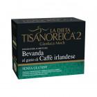 Tisanoreica2 Bevanda al Caffè irlandese 4 preparati