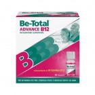 BeTotal Advance B12 supporta l'energia dopo i 50 anni (30 flaconcini)
