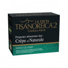 TISANOREICA2 CREPE AL NATURALE 4 preparati