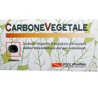 CARBONE VEGETALE GAS INTESTINALI 40compresse