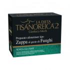 Tisanoreica2 Zuppa di Funghi 4 preparati