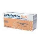 Lactoflorene Plus Fermenti lattici (12 flaconcini)