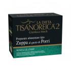 Tisanoreica2 Zuppa di Porri (4 preparati)