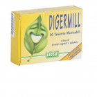 Digermill 30 tavolette masticabili