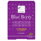 Blue Berry integratore per il benessere della vista (120 compresse)