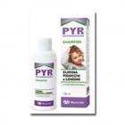 Pyr antipedicuosi shampoo 100 ml