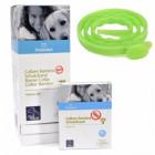 Protection collare barriera per cane