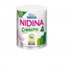 Nidina 4 optipro latte crescita polvere 800 g