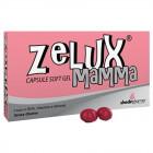 Zelux mamma blister 30 capsule molli in astuccio da 24,3 g