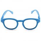 Occhiale per computer per bambini contacta blue block junior azzurro +0,00