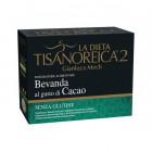 Tisanoreica2 Bevanda al Cacao (4 preparati)