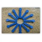Lancette pungidito wellion lancet gauge 28 25 pezzi