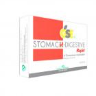 Gse stomach digestive rapid 8 compresse