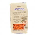 Rummo pennette rigate n 70 lenticchie rosse e riso integrale 300 g