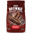 Farmo choco brownie 4 x 50 g