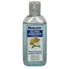 Dualsan Gel mani igienizzante 62% alcool formato tascabile (100 ml)