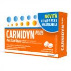 Carnidyn plus 18 compresse masticabili