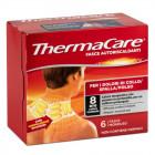 Thermacare Fasce Autoriscaldanti per i dolori di collo spalla e polso (6 pezzi)