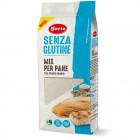 Doria mix per pane 500 g preparato per pane