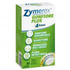 Zymerex gonfiore plus 20 compresse