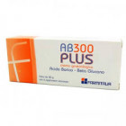 AB 300 Plus crema ginecologica (30 g con 6 applicatori)