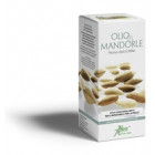 Aboca Olio di Mandorle bevibile per transito intestinale (250 ml)