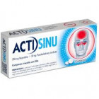 Actisinu 200mg+30mg (12 cpr)