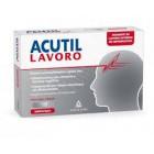 Acutil Lavoro (12 bustine orosolubili)