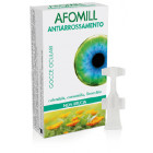 Afomill Antiarrossamento occhi gocce naturali (10 flaconcini)