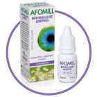 Afomill Rinfrescante occhi gocce naturali (10 ml)