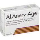 AlaNerv Age antiossidante (20 capsule)