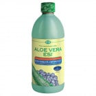 Aloe Vera Esi con succo concentrato di mirtillo (1000 ml)