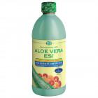 Aloe Vera Esi con succo d'arancia rossa (1000 ml)