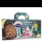 Euphidra AmidoMio bimbo box duodou nanna (kit completo)