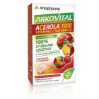 Arkovital Acerola 1000 vitamina C naturale (30 cpr)