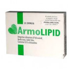 ArmoLipid anticolesterolo 20 compresse