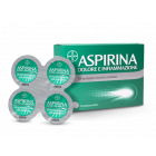 Aspirina Dolore e Infiammazione 500mg (20 cpr)